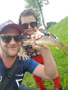 Brown Trout — Flavino fishing