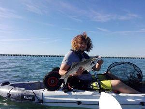 European Bass (Seabass) — Johann Laurent