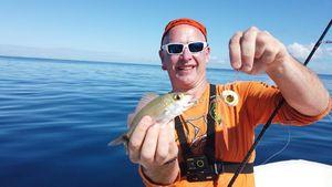 gorette a petite bouche — Tynilla Fishing