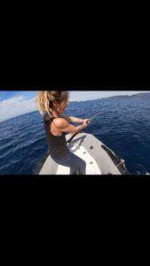 Bluefin Tuna — Cha R'latane