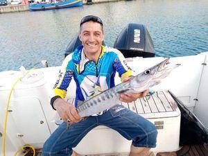 Great Barracuda — Yannick THIVILLIER
