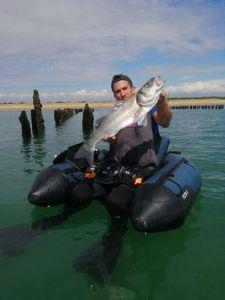 European Bass (Seabass) — Quentin Cailleau