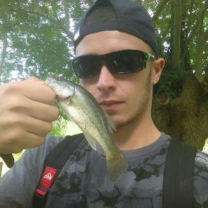 Black Bass (Achigan à Grande Bouche) — Julien Champion