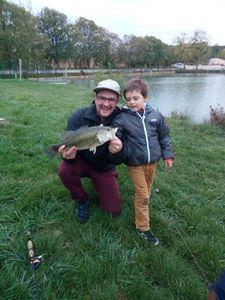 Largemouth Bass — Cedric  Brouillet
