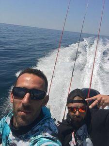 Bluefin Tuna — Sebastien Robert