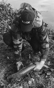 Northern Pike — Paul Bhm team no-killeurre carna