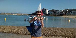 European Bass (Seabass) — Joseph Cheval