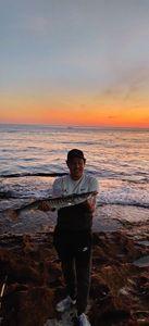 Great Barracuda — Hicham Moumni