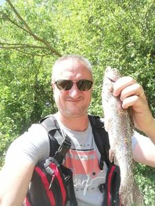 Rainbow Trout — Anthony THIBAULT