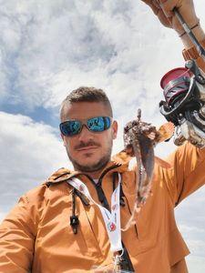 Brown Scorpionfish — El Florinho