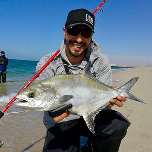 Liche Amie — Mohamed Fishing