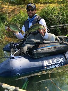 Largemouth Bass — Lucas Chamayou