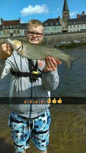Chub — Damien carnafishing59