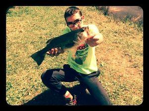 Largemouth Bass — LuLu Fishing