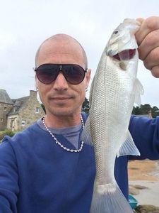 European Bass — Franck Cluny