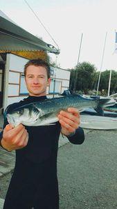 European Bass — Thibault  Le Ternuec