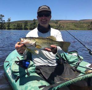 Largemouth Bass — Jason Norris