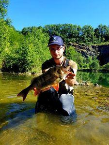 European Perch — Alex.Fishing. 79