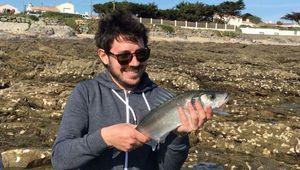 European Bass — Bastien Leblanc