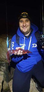 European Squid — Les Bredouilleurs
