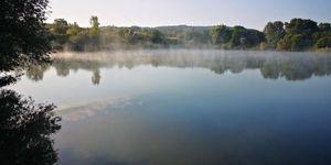 Petőfibányai tó