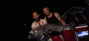Oilfish — Kevin Balazic