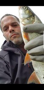 Chub — Jackie & Mitchell Stringfishing54