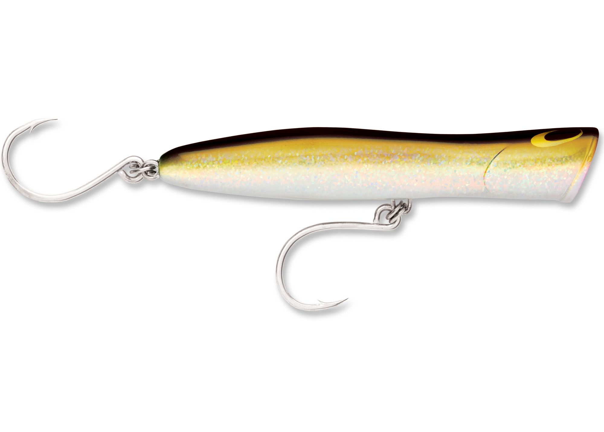 Lures Williamson POPPER PRO PP180 AYU