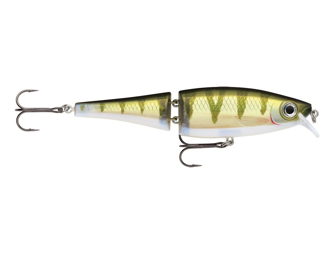 BX SWIMMER BXS12 YELLOW PERCH