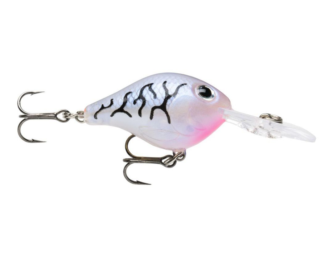 ULTRA LIGHT CRANK ULC03 GLASS PEARL TIGER UV