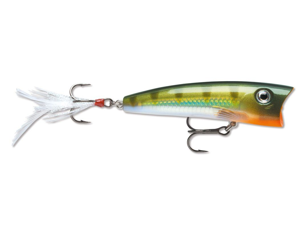 X-RAP POP XRP07 YELLOW PERCH