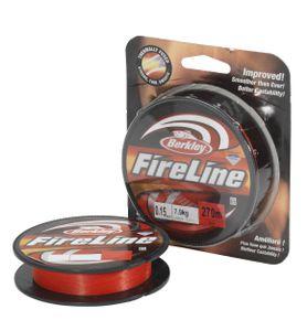FIRELINE RED 270 M / 0.1 MM
