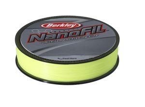 NANOFIL HV CHARTREUSE 125 M / 0.1105 MM