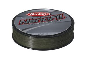 NANOFIL LV GREEN 125 M / 0.1339 MM
