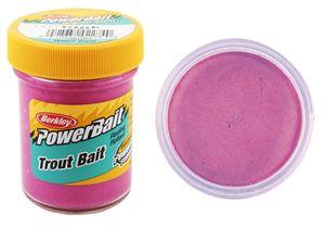 Baits & Additives Berkley POWERBAIT BIODEGRADABLE TROUTBAIT PINK