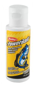 Baits & Additives Berkley POWERBAIT ORIGINAL ATTRACTANT ZANDER