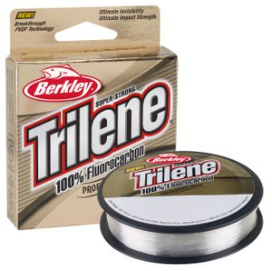 TRILENE FLUOROCARBON LEADER 0.22 MM