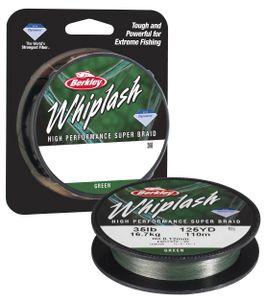 WHIPLASH GREEN 110 M / 0.12 MM