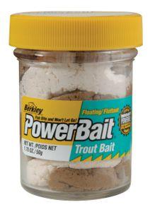 Baits & Additives Berkley POWERBAIT TROUTBAIT® BREAD CRUST