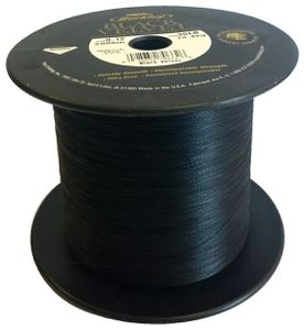 Lines Berkley BLACK VELVET 2000 M / 0.25 MM