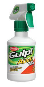 Baits & Additives Berkley GULP! ALIVE SPRAY SHRIMP