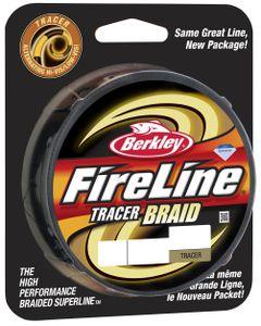 FIRELINE TRACER BRAID 110 M / 0.14 MM