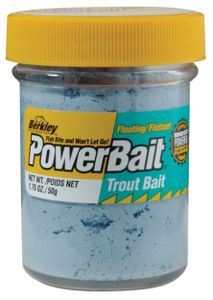 Baits & Additives Berkley POWERBAIT TROUTBAIT® BLUE MOON
