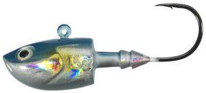 Hooks Berkley DEEP JIG SW 14 G / BLUE