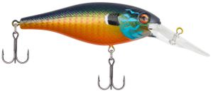 Lures Berkley BAD SHAD 5 CM GILLY