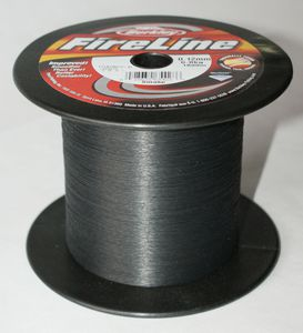 Lines Berkley FIRELINE SMOKE 1800 M / 0.5 MM