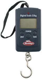 Accessories Berkley FISHINGEAR DIGITAL POCKET SCALE 25 KG