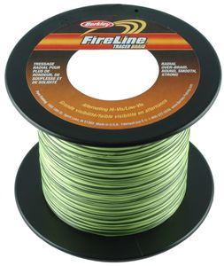Lines Berkley FIRELINE TRACER BRAID 1800 M / 0.4 MM