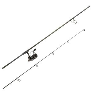 Rods Caperlan ENSEMBLE CARPE XTREM-5 360
