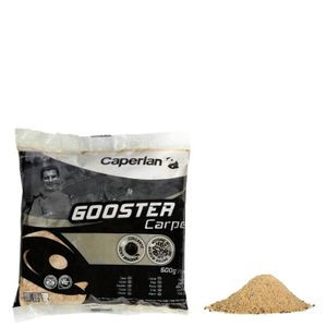 Baits & Additives Caperlan GOOSTER CARPE 0.5 KG